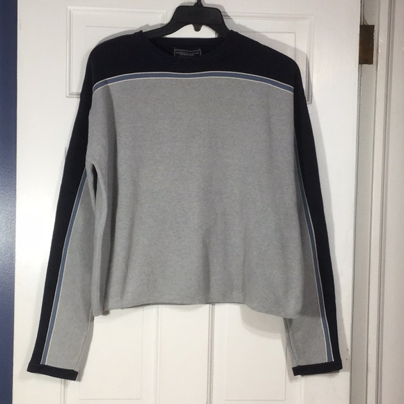 American Eagle Outfitters L 100% Cotton knit shirt
